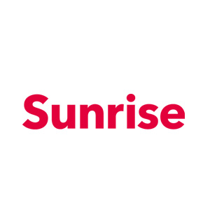 forfait internet mobile sunrise