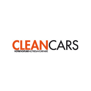 nettoyage voiture logo clean cars
